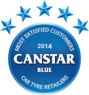 Canstar - Most satisfied customers